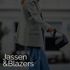 JASSEN & BLAZERS