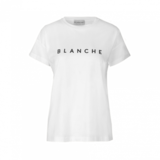 BLANCHE T.SHIRT WIT _