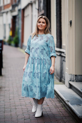 SAMSOE & SAMSOE JUNA DRESS