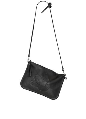 Clutchbag Rockin' Items Black