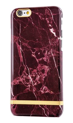 RICHMOND & FINCH RED MARBLE GLOSSY
