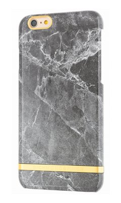 RICHMOND & FINCH GREY MARBLE IPHONE CASE