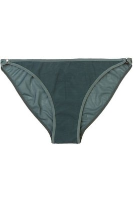 LOVE STORIES SHELBY PALMTREE GREEN BRIEF