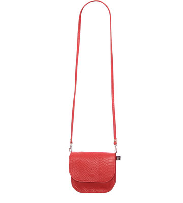 Rockin' Items Billy Bag  Red Snake