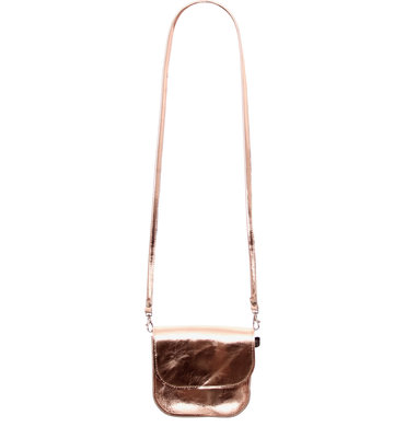 Rockin' Items Billy Bag Rose Metallic