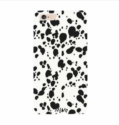 PHONE CASE MIM SPOTTY DALMATION