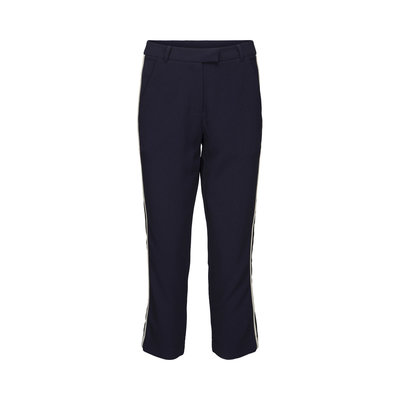 SOFIE SCHNOOR PANTS BLUE