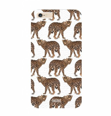 PHONE CASE MIM CHEEKY CHEETAH WIT