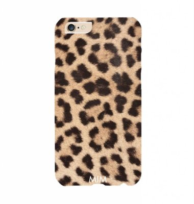PHONE CASE MIM PROUD PANTHER
