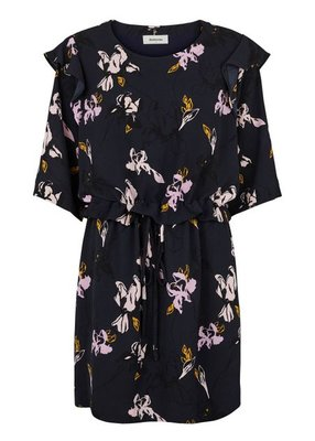 MODSTROM FRIA PRINT DRESS