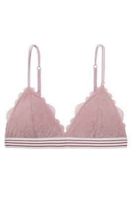 LOVE STORIES DARLING LACE PINK