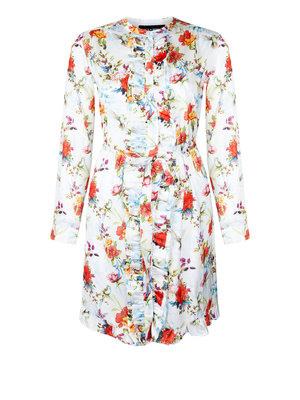 LONA MILA FLOWERPRINT DRESS