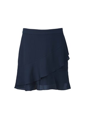 MODSTROM GALLERY SKIRT NAVY