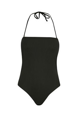 GESTUZ LUCCA SWIMSUIT BLACK