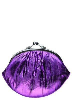 BECKSONDERGAARD GRANNY METALLIC PURPLE