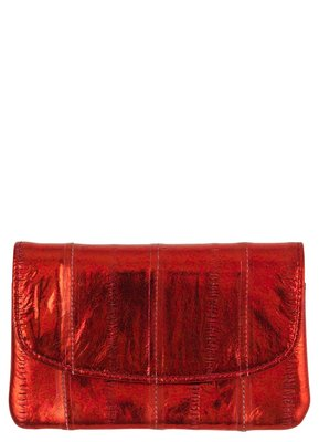 BECKSONDERGAARD HANDY METALLIC RED