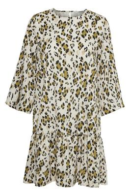 GESTUZ LEOPA DRESS