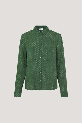SAMSOE & SAMSOE MILLY SHIRT