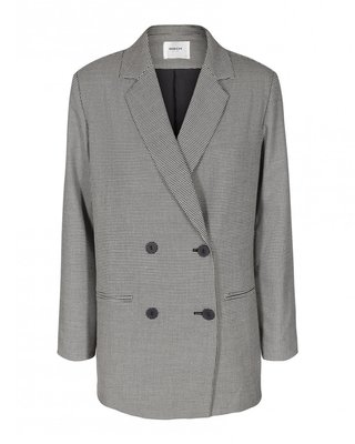 MOSS COPENHAGEN BOSTON BLAZER