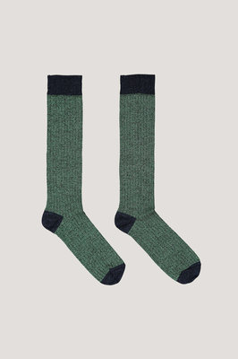 SAMSOE & SAMSOE ANE LONG SOCKS