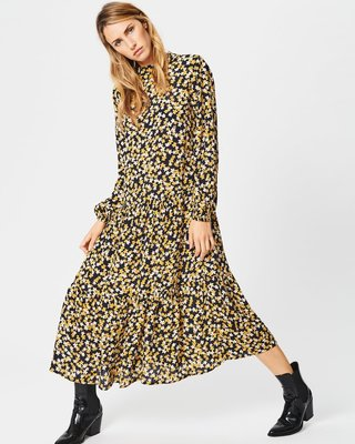 MOSS COPENHAGEN KITTA MIRAM DRESS