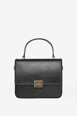 ANINE BING THEA BAG BLACK