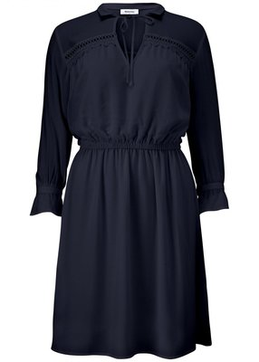 MODSTROM NOA DRESS NAVY