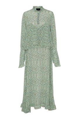 BIRGITTE HERSKIND MARGARETHA DRESS