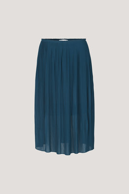 SAMSOE & SAMSOE LEI LONG SKIRT