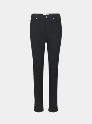 BLANCHE JADE HIGHWAIST BLACK JEANS