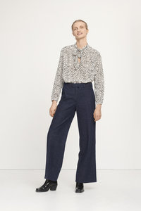SAMSOE & SAMSOE COLLOT TROUSERS