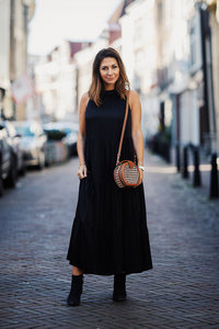 BRUUNS BAZAAR SOFIE MAJA DRESS
