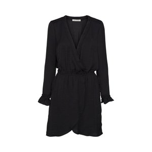 SOFIE SCHNOOR  DRESS BLACK