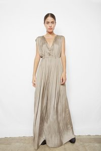 ANINE BING CLAIRE DRESS