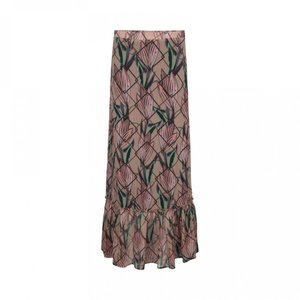 SOFIE SCHNOOR SKIRT MULTI