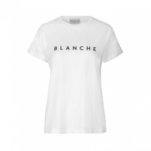 BLANCHE T.SHIRT WIT